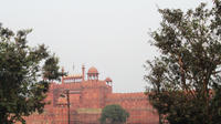 Full Day Old and New Delhi Capital City Tour Including India Gate, Red Fort and Lotus Temple