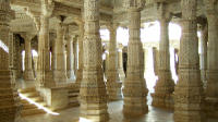 Half-day Excursion of Ranakpur Jain Temple from Udaipur