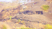 Half-Day Private Trip to Sanjay Gandhi National Park from Mumbai Including the Kanheri Caves
