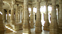 Half-Day Tour of Ranakpur Jain Temple from Udaipur