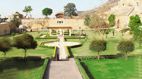Jaipur Pink City Full-Day Tour Including Lunch and Camel Ride