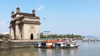 Private Colaba Walking Tour in Mumbai with Transfer