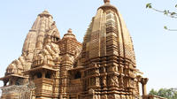Private Half-Day Khajuraho Temples Tour from Khajuraho