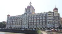 Private Overnight-Tour of Mumbai Including Gateway of India and Dhobi Ghat Private Car Transfers