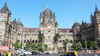 Private Overnight-Tour of Mumbai Including Gateway of India and Dhobi Ghat