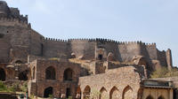 Private Tour: Full-day Hyderabad City Tour of Golkonda Fort, Charminar Mosque and Museum