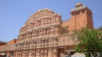 Private Transfer: Jaipur Airport (JAI) to Jaipur Hotels
