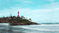 Private Transfer: Trivandrum Airport (TRV) to Trivandrum or Kovalam Hotels