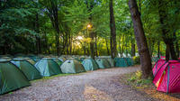 Munich Oktoberfest Overnight Camping Package Including Breakfast and Dinner