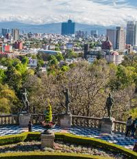 Private Tour: Mexico City By Air in One Day from Cancun and Riviera Maya