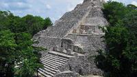 See Coba Ruins