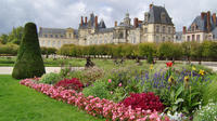 Fontainebleau and Barbizon Half Day Guided Tour from Paris