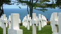 Normandy Landing Beaches Guided Tour from Paris