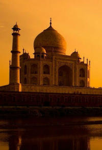 Taj Mahal and Agra Full-Day Private Guided Tour from Delhi by Car