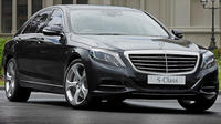 Berlin Tegel Airport Luxury Car Private Arrival Transfer Private Car Transfers