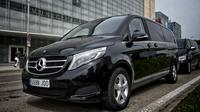 Private Amsterdam Airport Arrival Transfer to Eindhoven by Luxury Van Private Car Transfers
