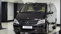 Private Departure Transfer: Central London to Heathrow Airport in a Luxury Van  Private Car Transfers