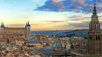 Private Transfer: Toledo To Madrid