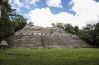 Caracol Maya Ruins Tour Including Rio On Pools, Rio Frio Cave and a Picnic Lunch