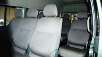 Private: 4-Hour Bangkok City VIP Tour by Chauffeured Minivan
