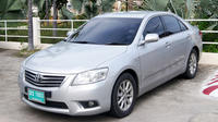 Private: 8-Hour Ayutthaya Tour By Chauffeured Taxi from Bangkok