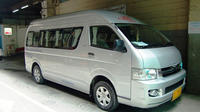 Private: 9-Hour Ayutthaya and Floating Markets Tour by Chauffeured Minivan from Bangkok Private Car Transfers