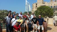 Dubai Half-Day City Tour with Burj Khalifa Ticket