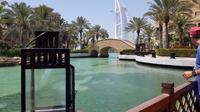 Dubai Layover City Tour Including Burj Khalifa Tickets