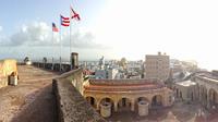 Castillo San Cristobal 1797 the British are Coming Spanish Military Training