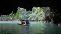 Full-Day Canoeing in Koh Hong from Krabi