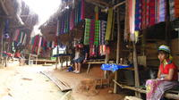 Full Day Fish Cave and Hill Tribe Villages of Mae Hong Son