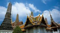 Full-Day Highlights of Bangkok Tour