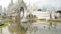 Half-Day Temples and City Tour of Chiang Rai