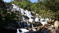 Private 8-Hour Tour of Doi Inthanon National Park including Lunch from Chiang Mai