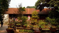 Duong Lam Ancient Village and Biking Tour from Hanoi