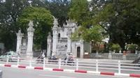 Full-Day Hanoi City History Tour