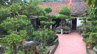 Van Giang Village Private Tour with Cooking Class from Hanoi