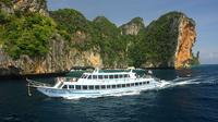 Ao Nang To Phuket By High Speed Ferry