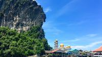 Early Bird James Bond & Beyond Tour by Siam Adventure World from Khao Lak