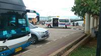 Koh Tao to Phuket Including High Speed Catamaran and Shared Van