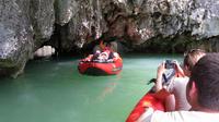 Phang Nga Bay Deluxe Tour to James Bond and Hong Island from Phuket