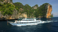 Phuket to Railay Beach by High Speed Ferry