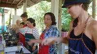 Ya's Thai Cookery School Class in Krabi