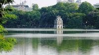 Full-Day Hanoi Capital City Tour