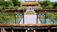 Full-Day Perfume River Cruise and Hue Citadel Tour