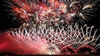 Nov 23rd Only: Ebisu-ko Fireworks Show and Snow Monkey Tour