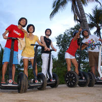 Alicante Segway Sunset Tour