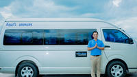 Khao Lak: Hotels or Airport Transfers from Krabi Private Car Transfers