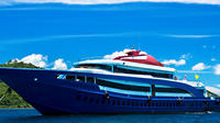 One-Way Departure Transfer from Phi Phi Island to Phuket Airport by Ferry Private Car Transfers