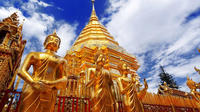 One-Way Private Arrival Transfer from Chiang Mai Airport to Chiang Mai Town Hotel Private Car Transfers